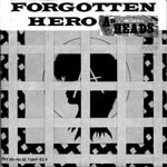 a-heads - forgotten hero ep