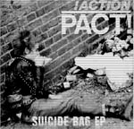 action pact - suicide bag ep