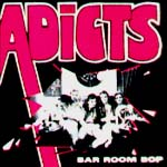 adicts - bar room bop ep