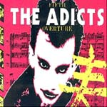 adicts - fifth overture lp