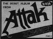 attak advert