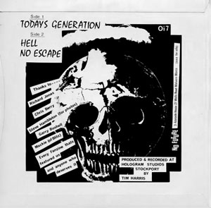 attak - today's generation - back