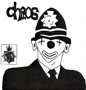chaos graphics