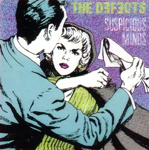 Defects - Suspicious Minds EP