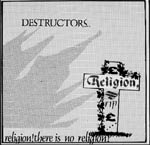 destructors - religion there is no religion ep