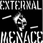 external menace - youth of today - ep