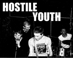 Hostile Youth photo