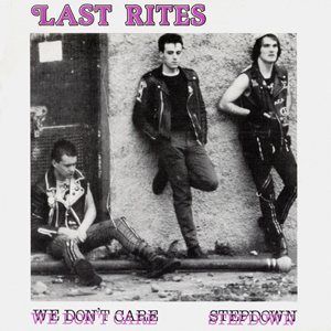 Last Rites we don't care