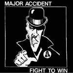 major accident - fight to win - ep
