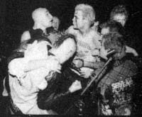 UK82 British Punk Rock Of The Eighties 80s